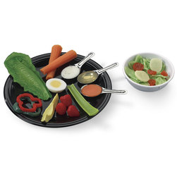 <strong>Life/form®</strong> Healthy Salad Food Replica Kit