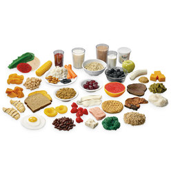 <strong>Life/form®</strong> MyPlate Food Replica Kit