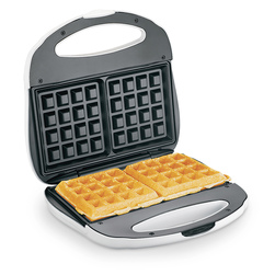 Proctor-Silex 2-Square Belgian Waffle Maker