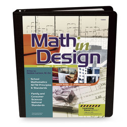 Math in Design Curriculum