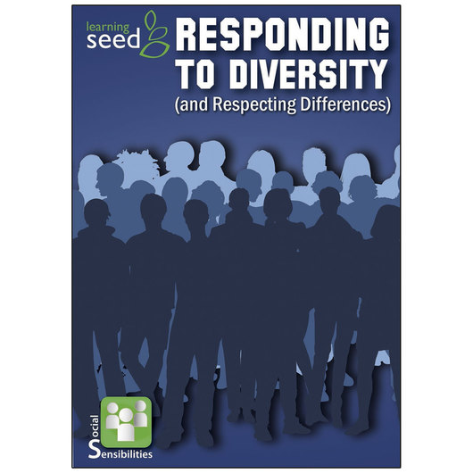 Responding to Diversity (and Respecting Differences) DVD