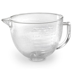 KitchenAid® Glass Bowl, 5-Qt.