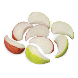 <strong>Life/form®</strong> Apple Slices Food Replica