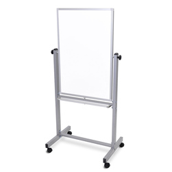 Luxor Double Sided Magnetic Whiteboard 24 x 26