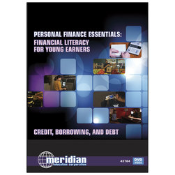 Personal Finance Essentials: Financial Literacy for Young Earners - Credit, Borrowing, and Debt