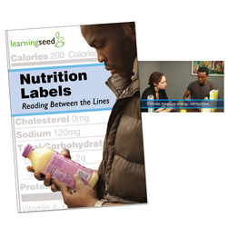 Nutrition Labels: Reading Between the Lines DVD