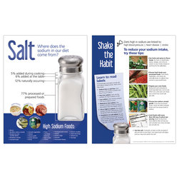 Salt Sources Tablet