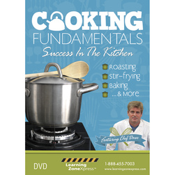 Fundamentals: Success in the Kitchen
