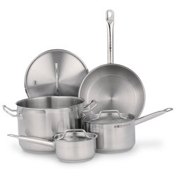 Vollrath Optio™ Stainless Steel Cookware Set