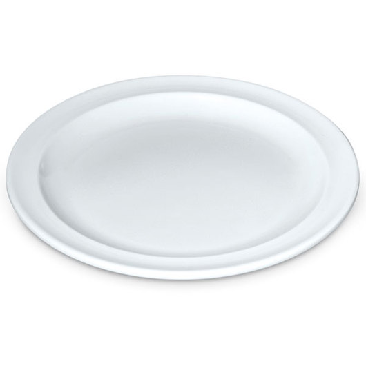 Supermel™ Dinnerware - 6-1/2 in. Salad Plate
