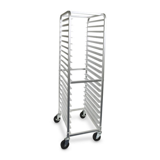 20-Tier Aluminum Bun Pan Rack
