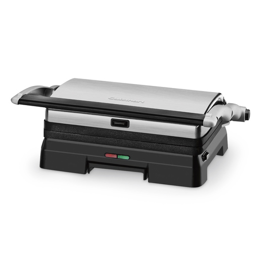 Cuisinart® Griddler® Grill & Panini Press