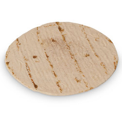 Nasco Tortilla Food Replica - Whole Wheat