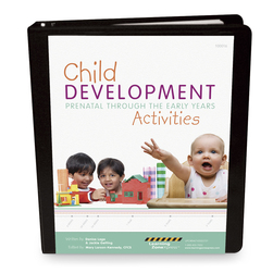 Child Development Activities: Prenatal through the Early Years