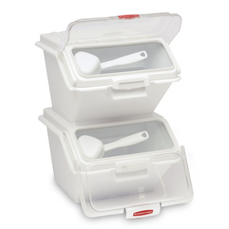 Rubbermaid ProSave Ingredient Bin