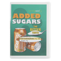 Added Sugars: The Bitter Truth DVD