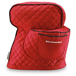 KitchenAid® Tilt-Head Mixer Fitted Cover - Red