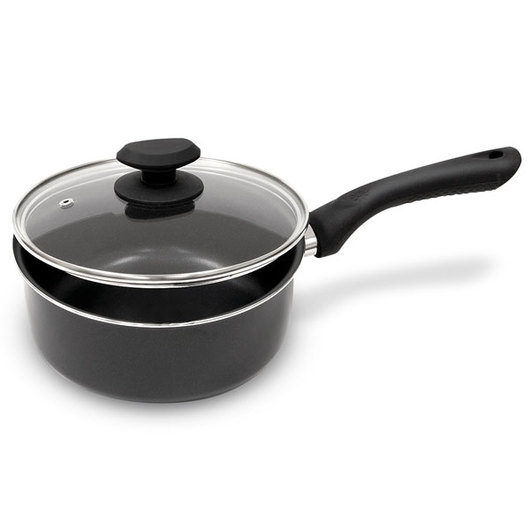Artistry Ecolution™ Cookware - 3-Qt. Saucepan with Lid