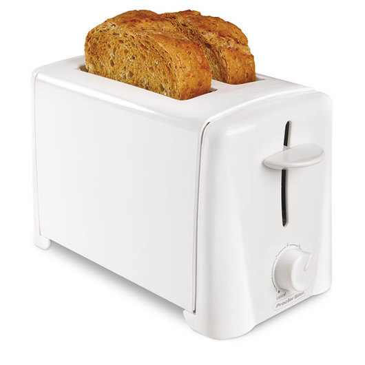 Proctor-Silex® Two-Slice Toaster