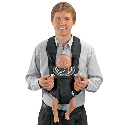 Evenflo Soft Infant Carrier