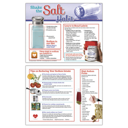 Shake the Salt Habit Tablet