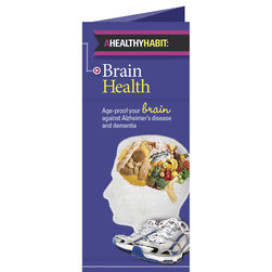 Brain Health Guides - Pack of 50