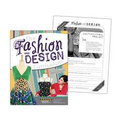 The Fashion and Design Curriculum