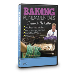 Baking Fundamentals