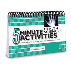 5 Minute Health Science Activities