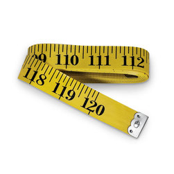 Tape Measure, 120 in.