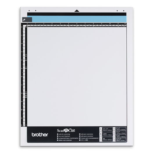 Brother™ ScanNCut 12 in. x 12 in. Scanning Mat