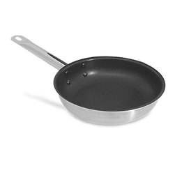 Thermalloy Nonstick Stainless Steel Frying Pan