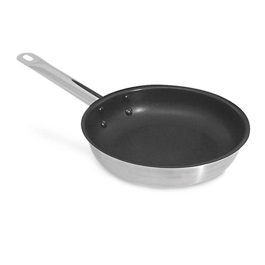 Thermalloy® Nonstick Stainless Steel Frying Pan - 9-3/4 in.