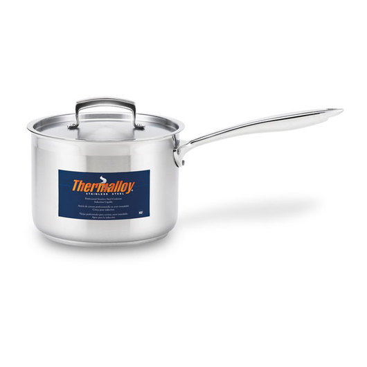 Thermalloy® Stainless Steel Saucepan - 2-Qt.