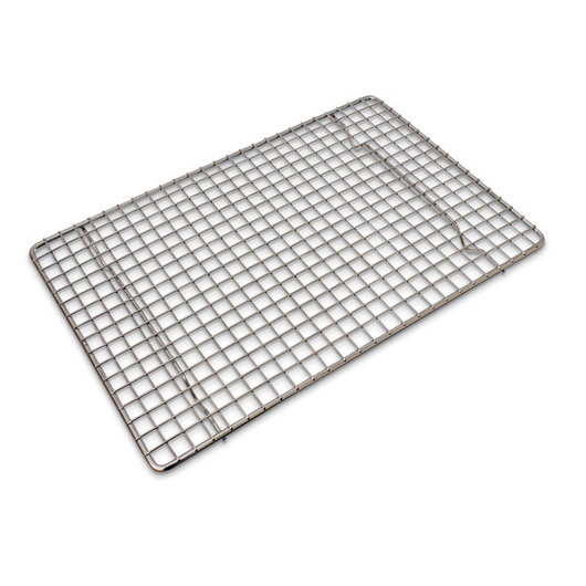 Quarter-Size Sheet Pan Grate