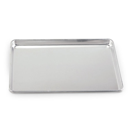 Quarter-Size Sheet Pan - 9 in. x 13 in. x 1 in.