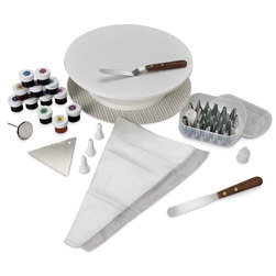 Nasco Cake Decorating Set