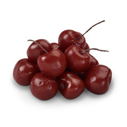 Nasco Cherries Food Replica - 12 Whole