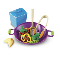 New Sprouts Healthy Foods, Stir Fry Set