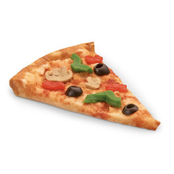 <strong>Life/form®</strong> Garden Pizza Food Replica