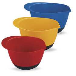 Goodcook Mixing Bowl Set