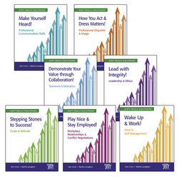Soft Skills Solutions Series - Complete Set