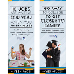 Say Yes to FACS Posters
