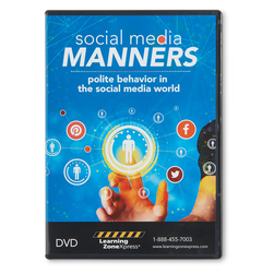 Social Media Manners: Polite Behavior in the Social Media World