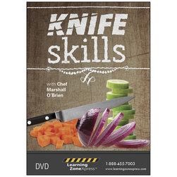 Knife Skills DVD