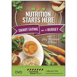 Nutrition Starts Here: Smart Eating on a Budget