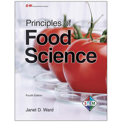 Principles of Food Science Textbook