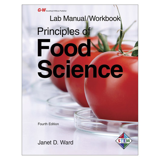 Principles of Food Science - Student Workbook