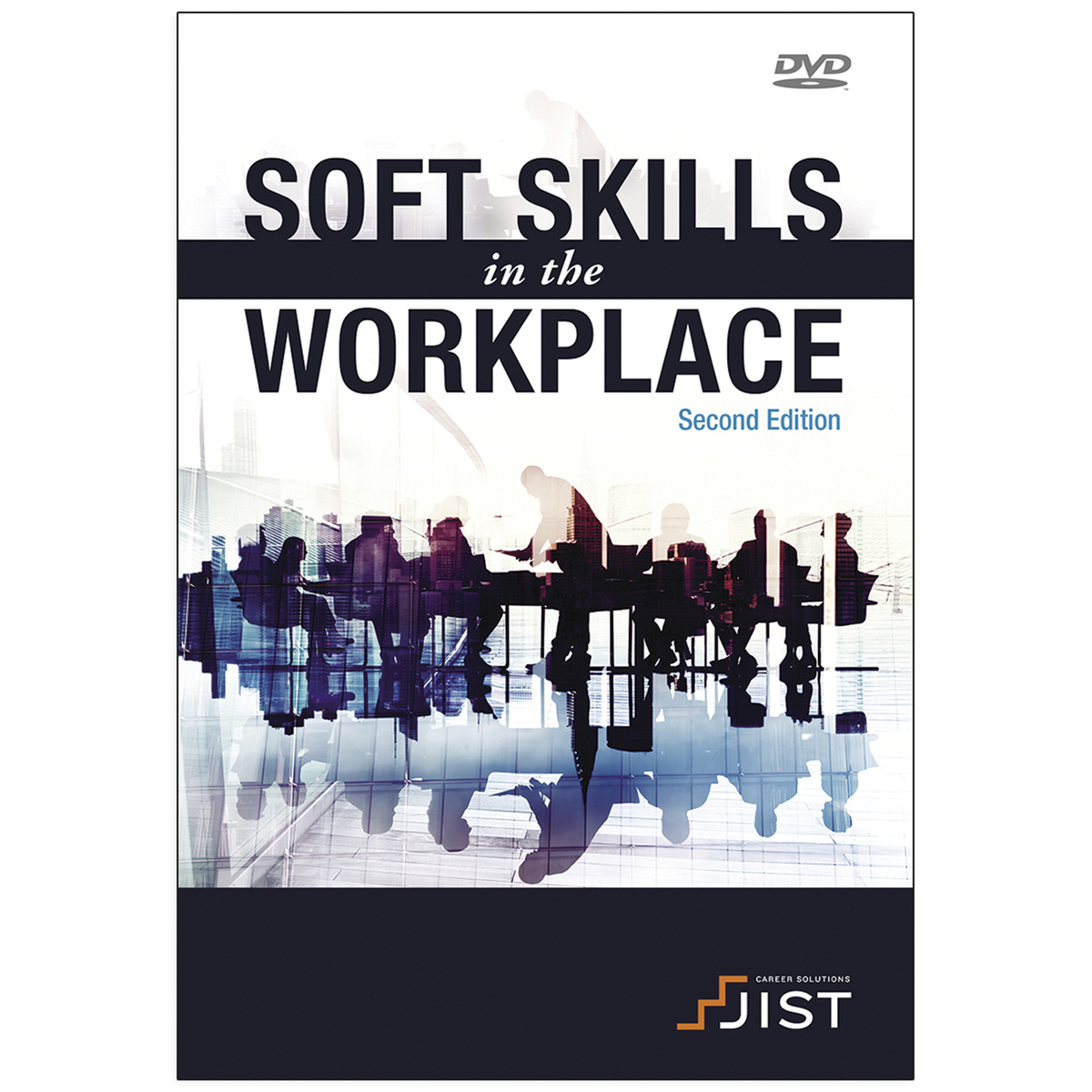 Soft Skills in the Workplace | DVDs | Career Development | Family ...