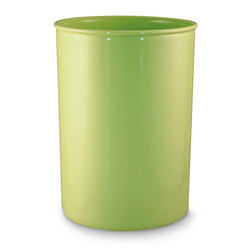Colored Melamine Serviceware Plastic Utensil Holder